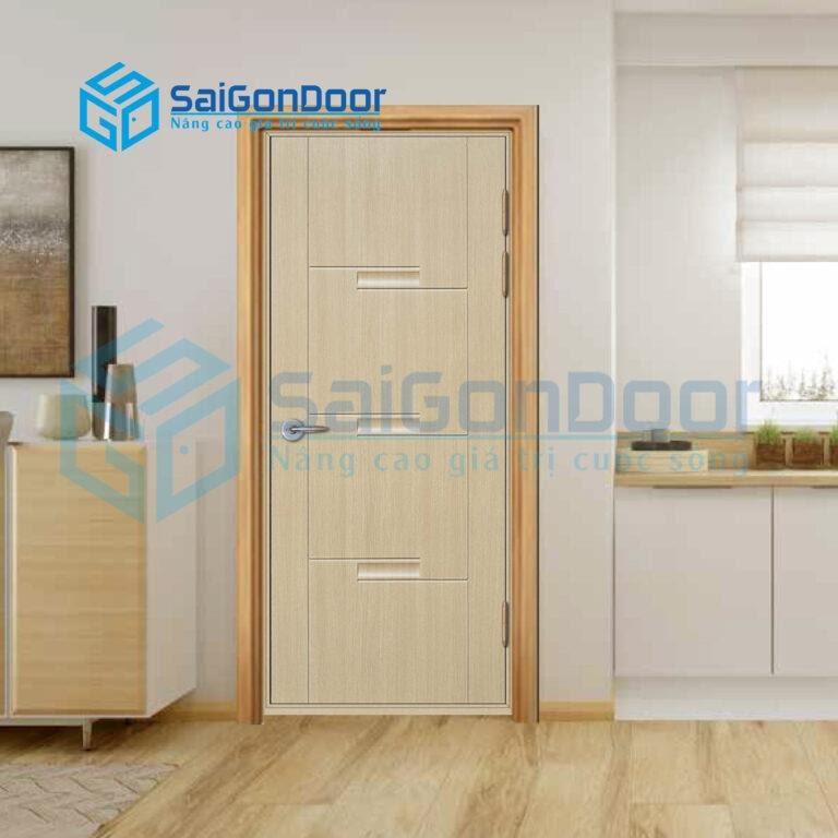 SaiGonDoor chuyên thi công cửa nhựa QUẬN 11 HCM